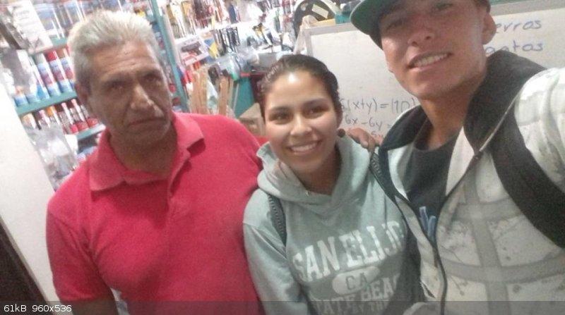 Michelle with Professor Alfredo July 2018.jpg - 61kB