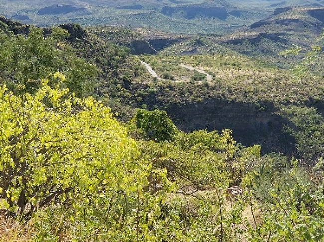 Grand Canyon 2.jpg - 247kB