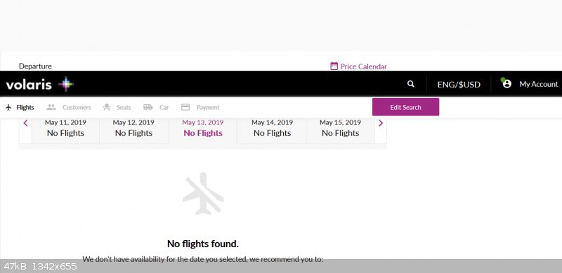 2019-01-04 Volaris - No Flights from TJ-SD-CBX.png - 47kB