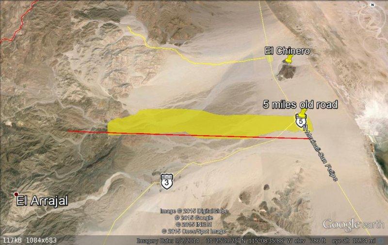 Directly west 31 25 n.jpg - 117kB